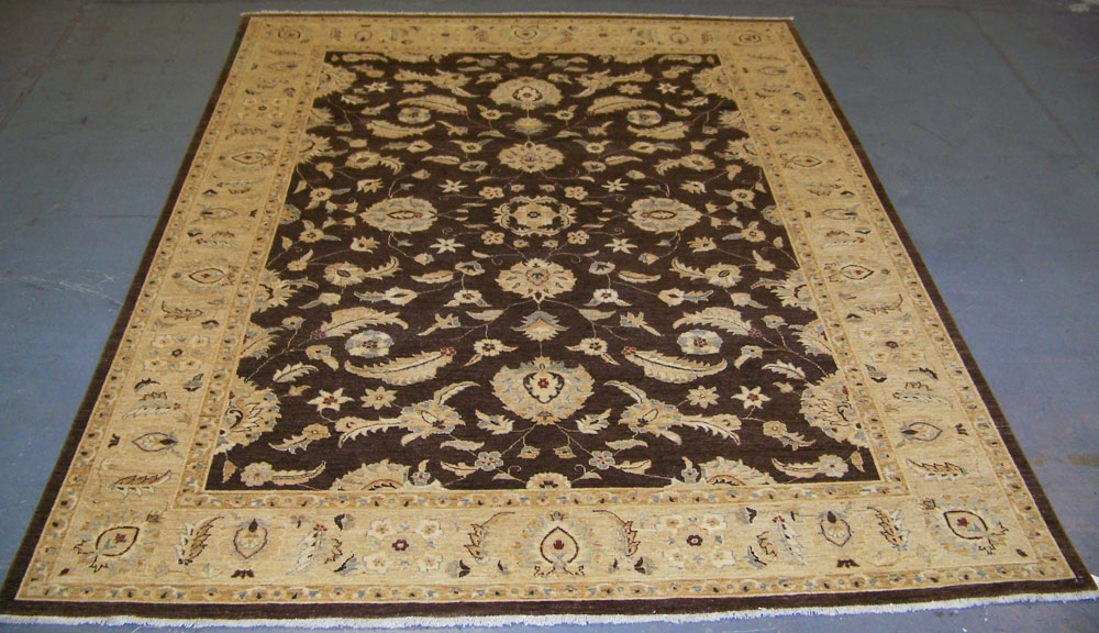 8x10 Ziegler Sultan Rug Milwaukee Persian Rug Gallery